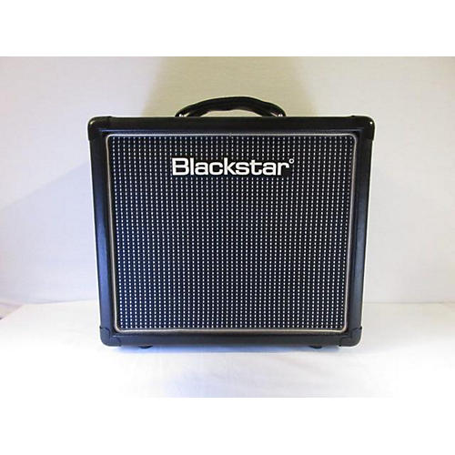 Blackstar HT Series HT1 1W 1x8 Tube Guitar Combo Amp