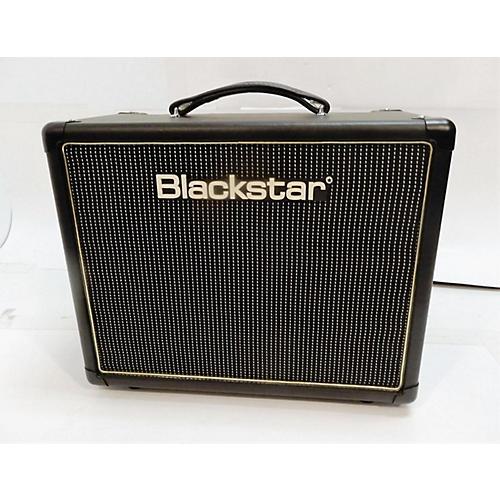 used blackstar ht series ht5h 5w tube guitar amp head guitar center. Black Bedroom Furniture Sets. Home Design Ideas