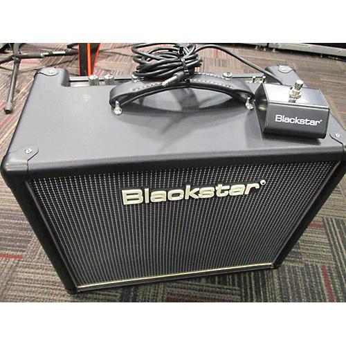 Blackstar HT Series HT5R 5W 1x12 Tube Guitar Combo Amp