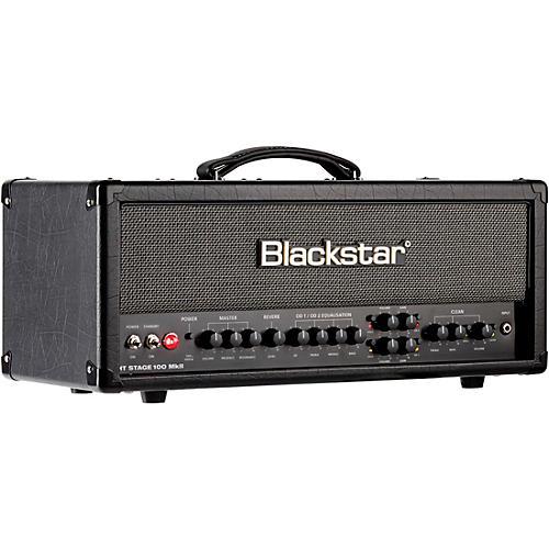 Blackstar HT Venue Series Stage 100 MKII 100W Tube Guitar Amp Head