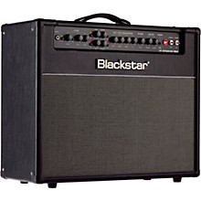 HT Venue Series Stage 60 60W 1x12 Tube Guitar Combo Amp MKII Level 2 Black 194744008382