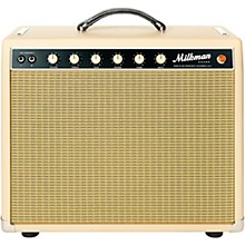HT15 15W 1x12 Tube Guitar Combo Amp Vanilla 12