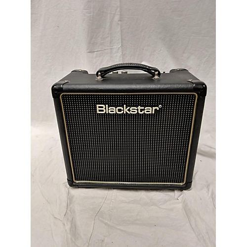 Blackstar HT1R 1W 1X8 Tube Guitar Combo Amp