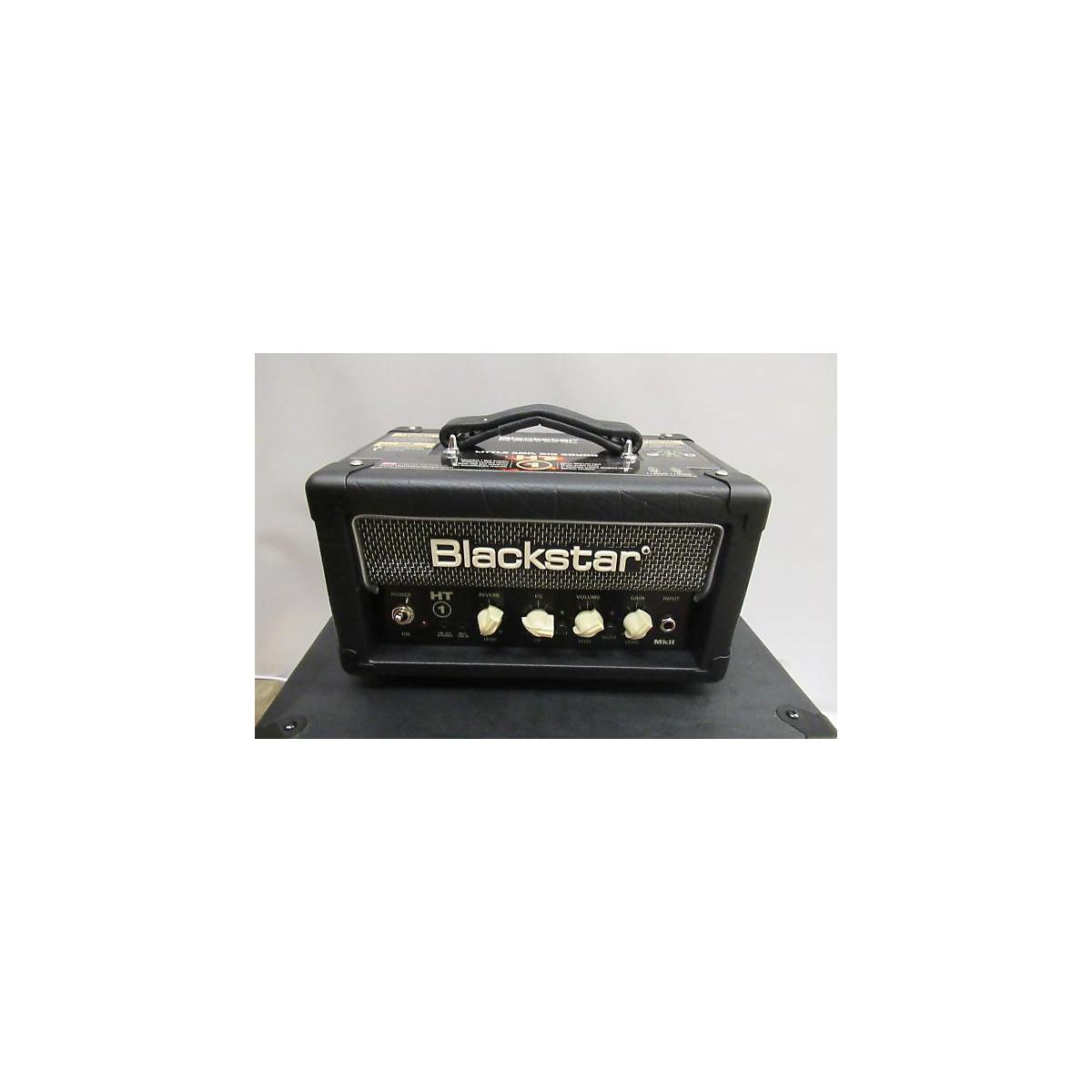 Blackstar HT1RH 1W MKII Tube Guitar Amp Head