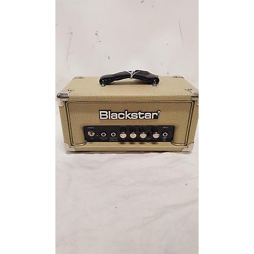 used blackstar ht1rh 1w tube guitar amp head guitar center. Black Bedroom Furniture Sets. Home Design Ideas
