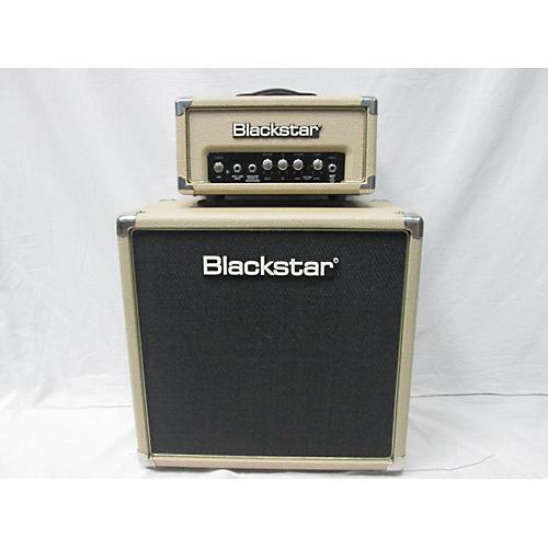 Blackstar HT1RH AND CABINET Guitar Stack