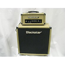 Blackstar HT1RH & HT112 Mini Guitar Stack