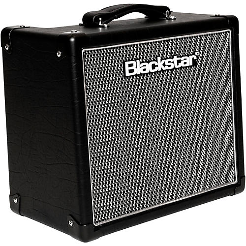 Blackstar HT1RMKII 1W 1x8 Tube Guitar Combo Amp