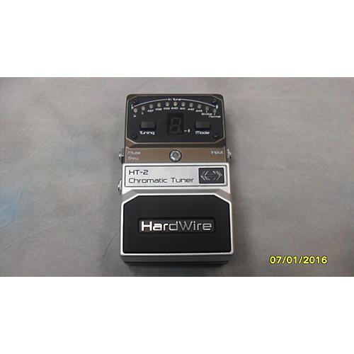 Digitech HT2 Hardwire Chromatic Tuner Tuner
