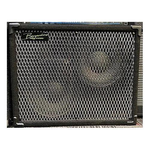 Bergantino HT210 Bass Cabinet