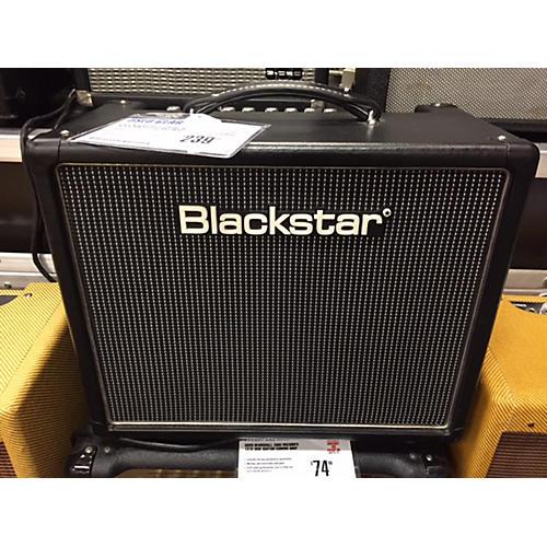 Blackstar HT5R 5W BLACK Tube Guitar Amp Head