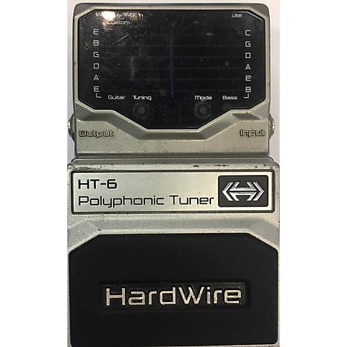 Digitech HT6 Tuner Pedal