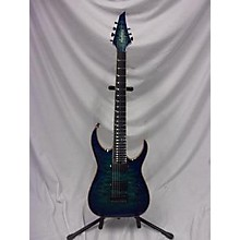Jackson HT7 MISHA MANSOOR JUGGERNAUT 7 STRING Solid Body Electric Guitar