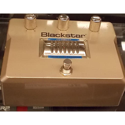 Blackstar HTBT1 HT-Boost Effect Pedal