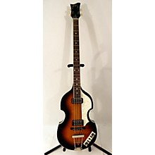 Hofner HTC 500/1 CONTEMPORARY SERIES Electric Bass Guitar