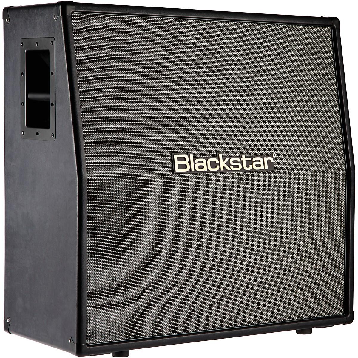 Blackstar HTV412B MKII HT Venue Series 320W 4x12 Straight Guitar Speaker Cabinet