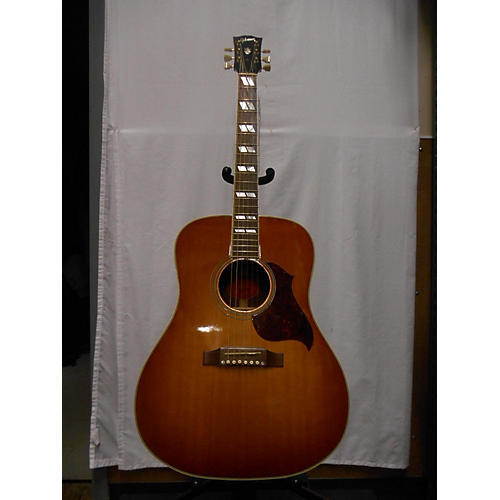 Gibson HUMMINGBIRD ARTIST Acoustic Electric Guitar