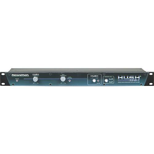 Rocktron HUSH Super C Stereo Guitar Noise Reduction System
