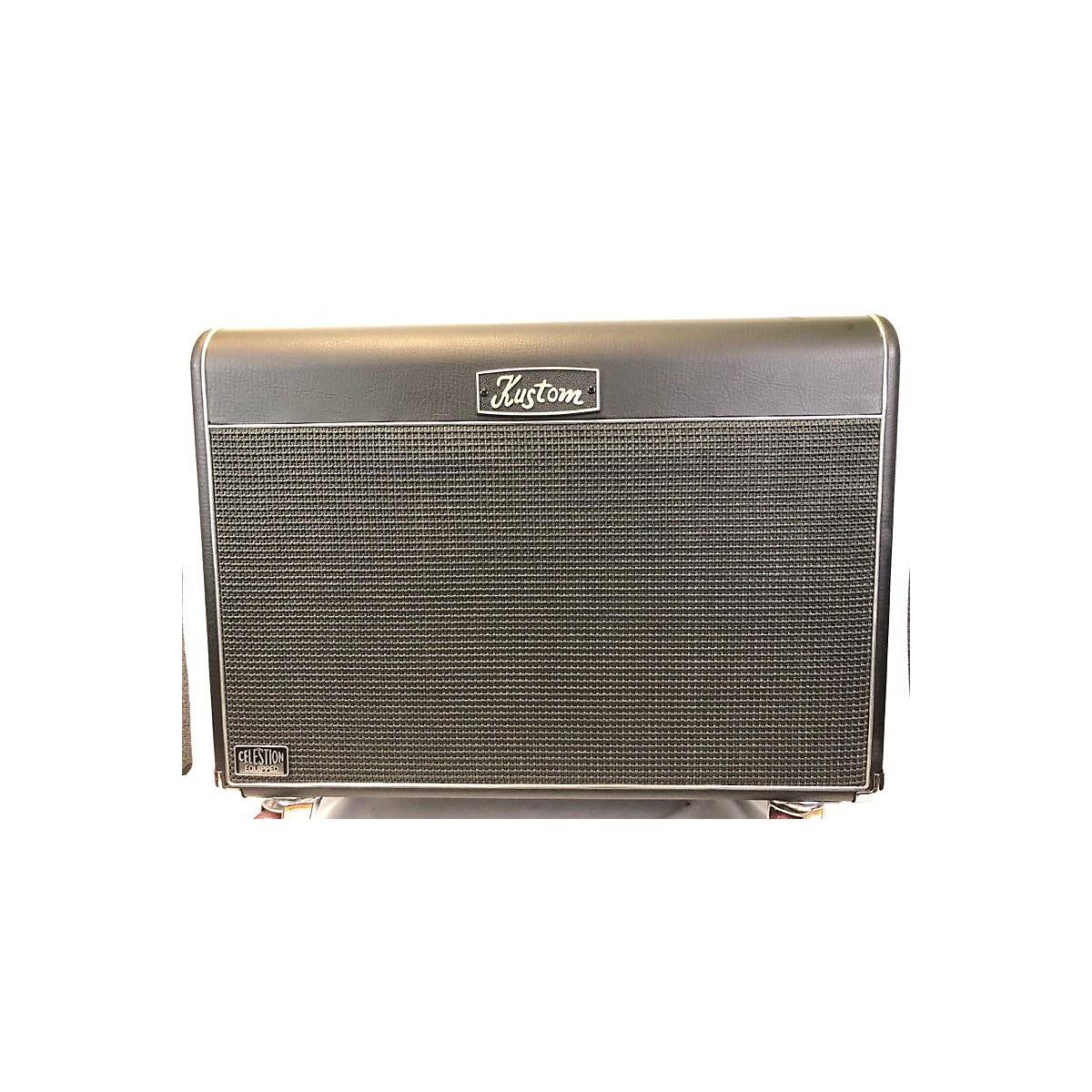 Kustom HV 100 Guitar Combo Amp