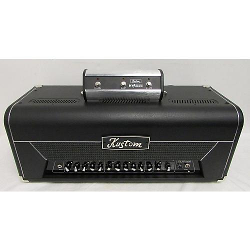 Kustom HV110 Guitar Amp Head
