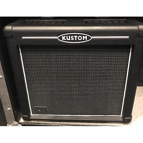 Kustom HV30 HIGH VOLTAGE Guitar Combo Amp
