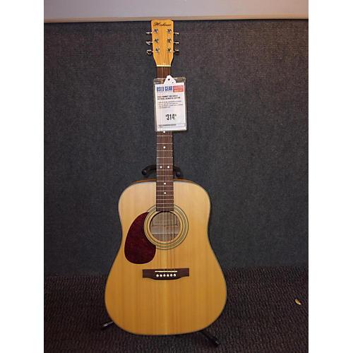 Hohner HW-640LH Acoustic Guitar