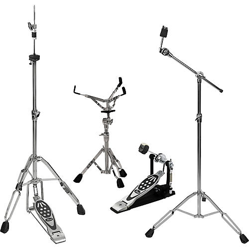 Pearl HWP724 4-Piece Hardware Pack