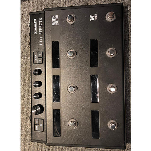 Line 6 HX EFFECTS Effect Processor