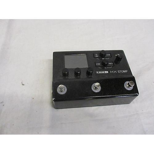 Line 6 HX Stomp Effect Processor