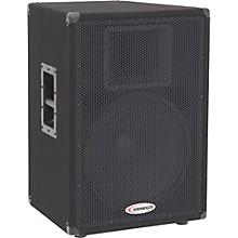 "Harbinger HX151 15"" 2-Way Speaker Cabinet"