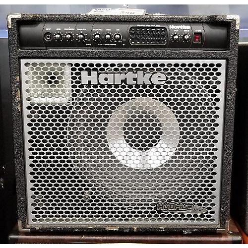 Hartke HYDRIVE 115C Bass Combo Amp