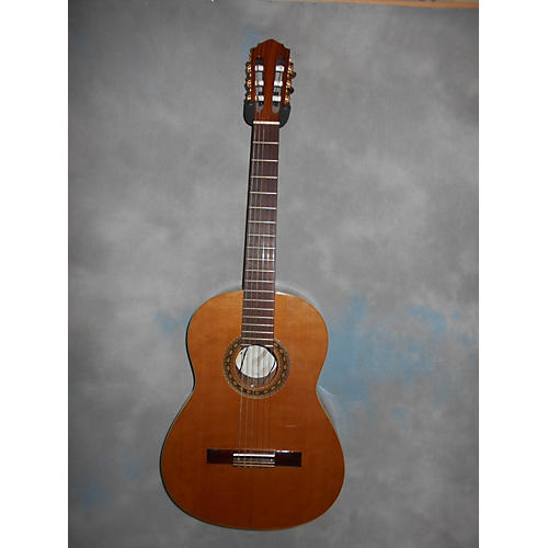 used hofner hz 27 classical acoustic electric guitar guitar center. Black Bedroom Furniture Sets. Home Design Ideas
