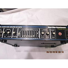 Hartke Ha2000 Bass Amp Head