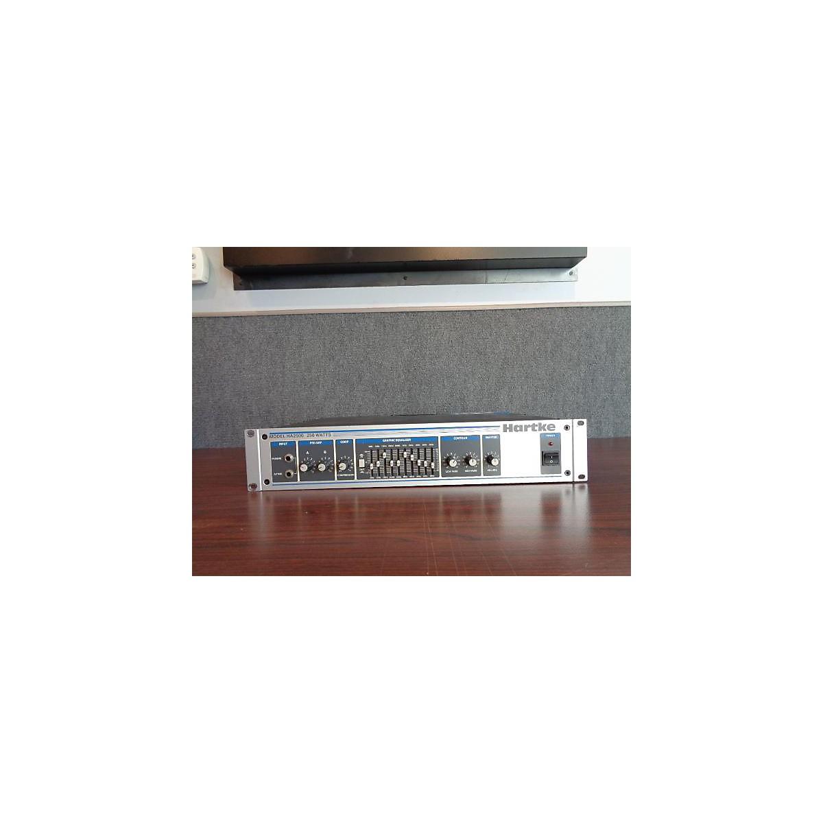 Hartke Ha2500 Guitar Cabinet