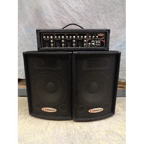 Harbinger Ha60 Sound Package