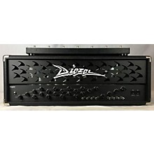Diezel Hagen 100W With Footswitch FS7HA Tube Guitar Amp Head
