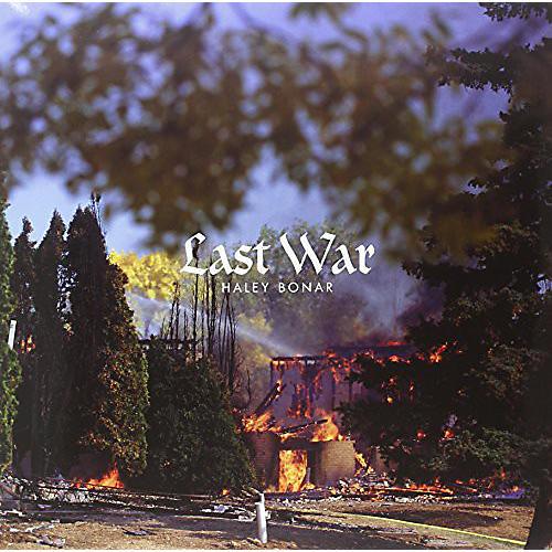 Alliance Haley Bonar - Last War