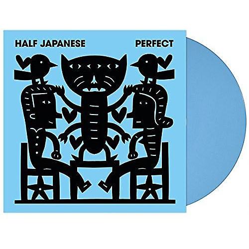 Alliance Half Japanese - Perfect