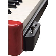 Nord Half Moon Switch Level 1 Red
