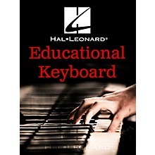 SCHAUM Hallelujah Chorus (easy) Educational Piano Series Softcover