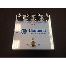 DIAMOND PEDALS Halo Chorus Effect Pedal