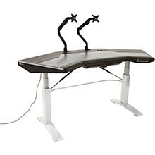 Argosy Halo G E Plus Height Adjustable Desk