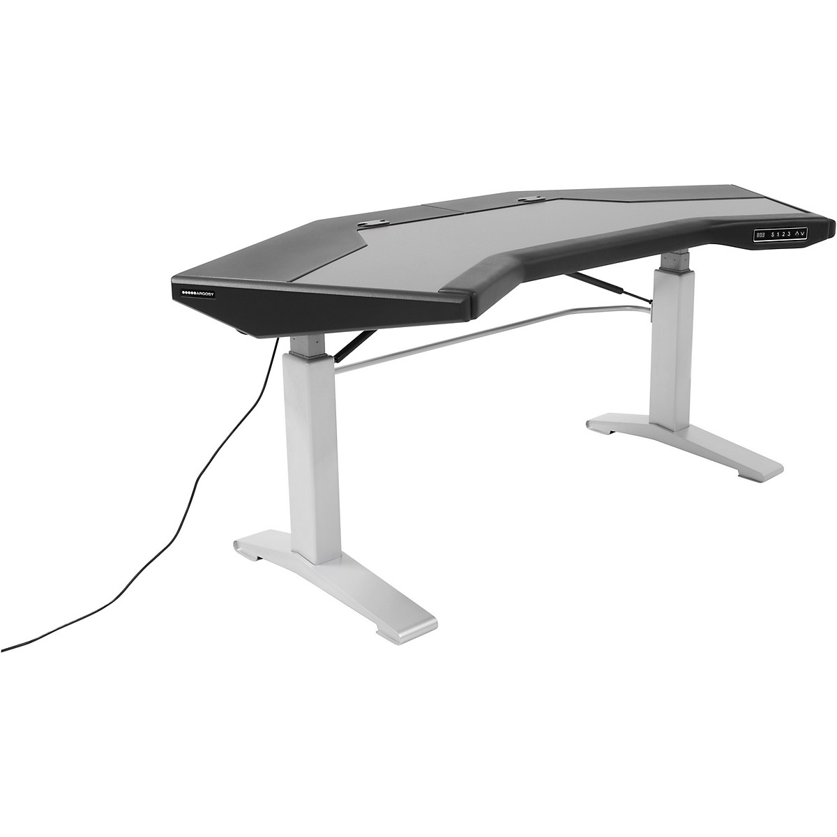 Argosy Halo G Height Adjustable Desk