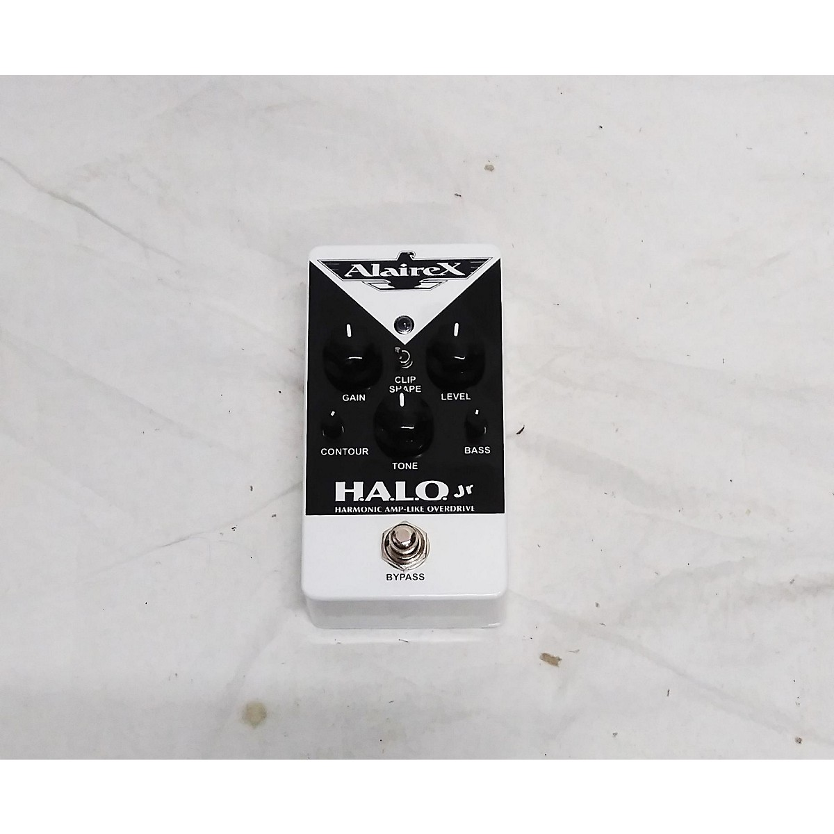 Alairex Halo Jr Effect Pedal