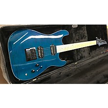 Halo Halo Solid Body Electric Guitar