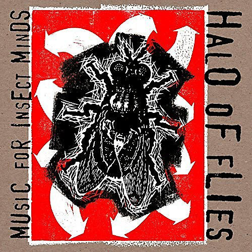 Alliance Halo of Flies - Music for Insect Minds