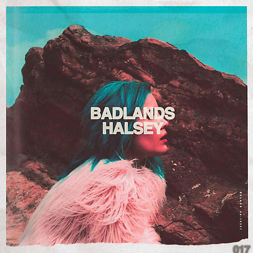 Universal Music Group Halsey - BADLANDS LP