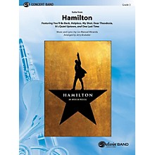 BELWIN Hamilton, Suite from 3 (Medium Easy)
