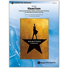 BELWIN Hamilton, Suite from 3.5