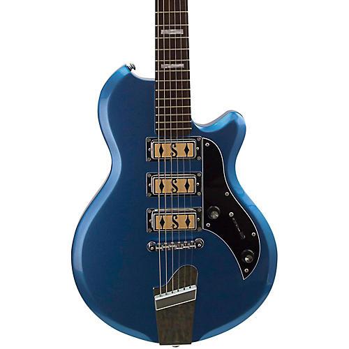 Supro Hampton Electric Guitar